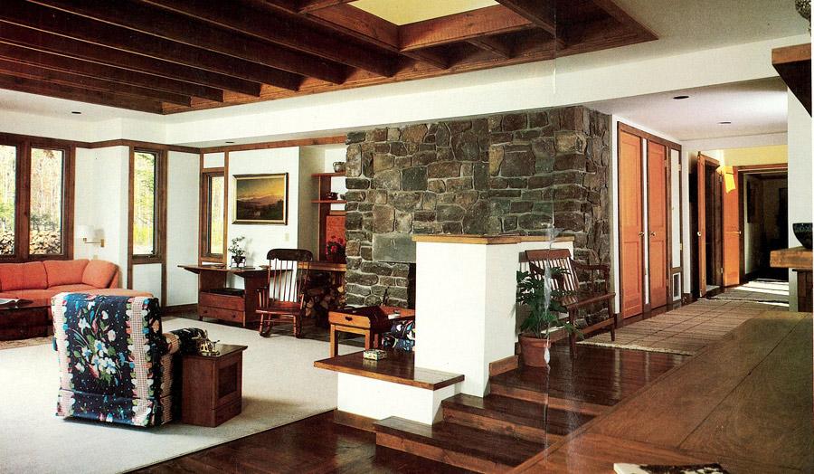 John Milnes Baker, AIA - Residential Design