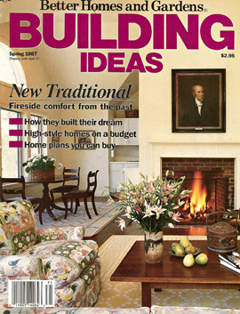 Better Homes & Gardens John Milnes Baker