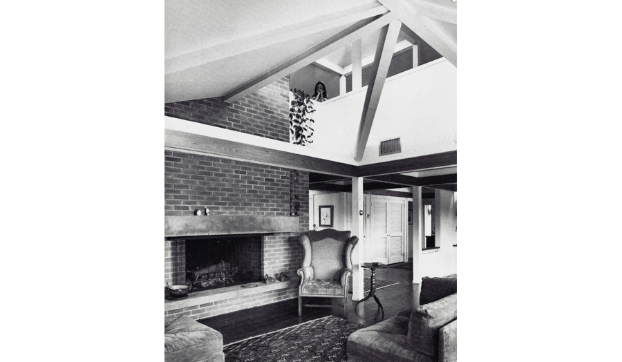JOHN MILNES BAKER, AIA - RESIDENTIAL DESIGN: Remodeling, Alterations, Additions, and Historic Preservation