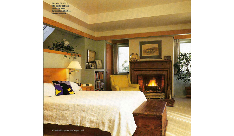 Residential Design - Remodeling, Alterations, Additions, and Historic Preservation by J.M.Baker, AIA