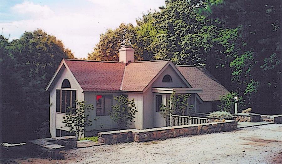 Better Homes & Gardens John Milnes Baker